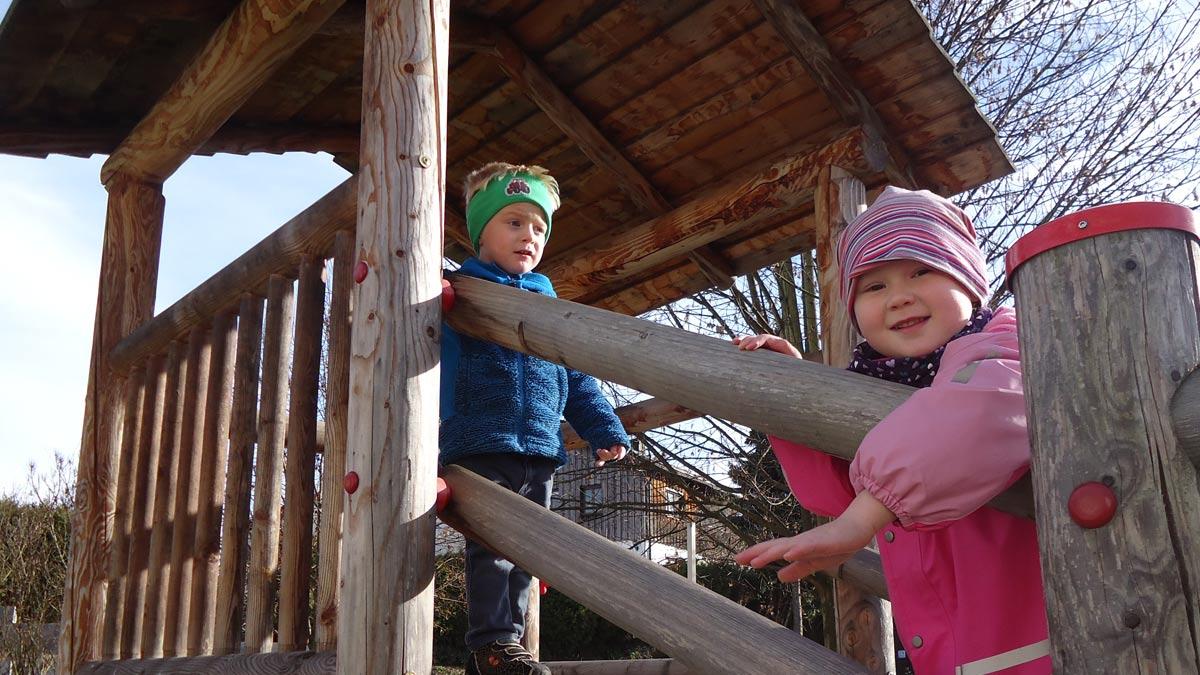 Kindergarten stammham am inn willkommen for Raumgestaltung im alter